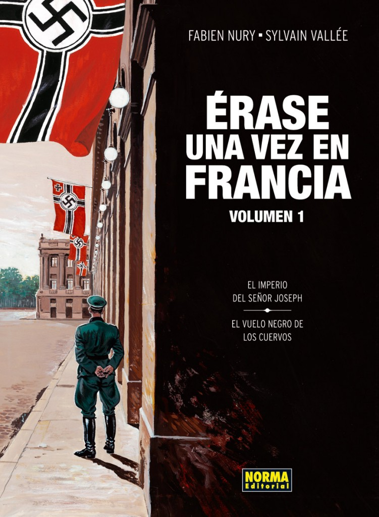 NAZIS Y SEGUNDA GUERRA MUNDIAL (reflexiones, libros, documentales, etc) - Página 8 Erase_francia_1-751x1024