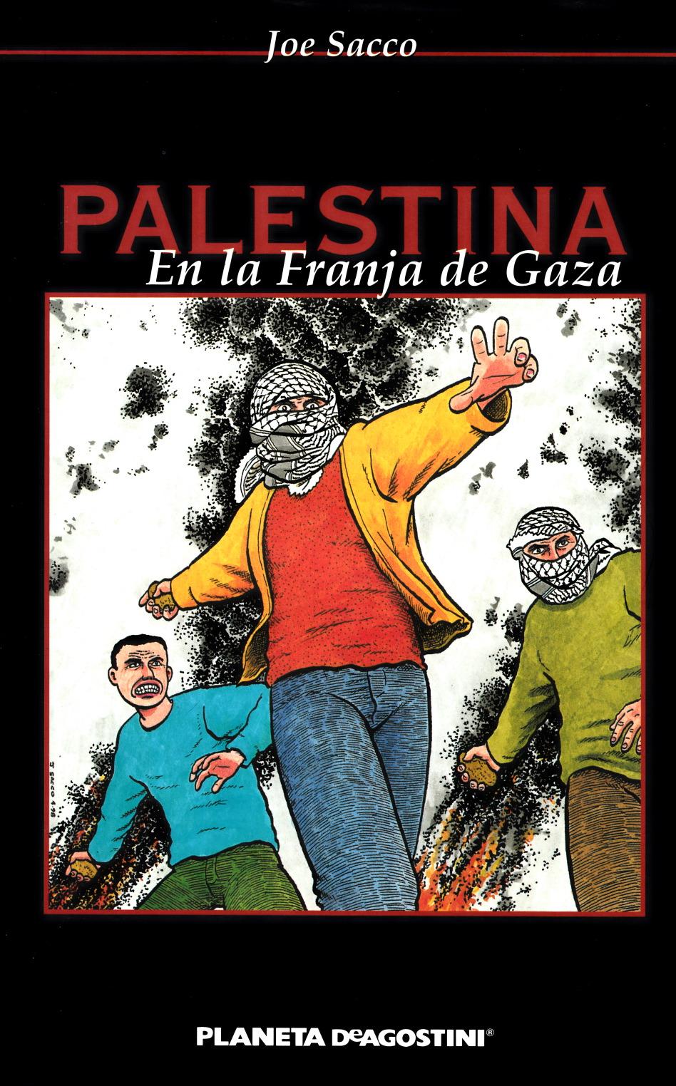 Mejor manera de Gaza Wallpaper