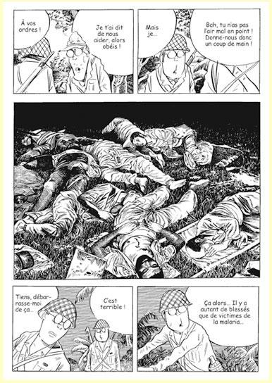 Resultado de imagen de shigeru mizuki operation mort