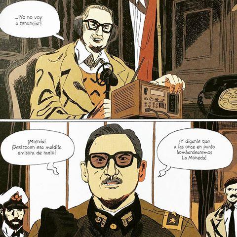 Vencidos Pero Vivos Historia Y Comic